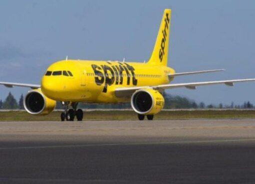 La Gobernación del Quindío, hará acompañamiento a la visita que harán los directivos de la aerolínea Spirit Airlines