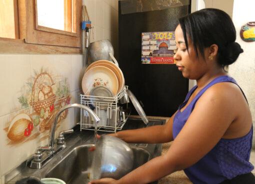 Más de $47 mil millones fueron aprobados para seguir llevando agua y saneamiento a municipios con Programas de Desarrollo con Enfoque Territorial