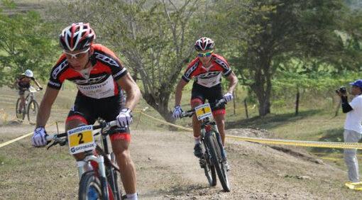 Ciclo montañista colombianos que participarán en las válidas de Copas del Mundo MTB, tendrá mañana jueves su primera prestación