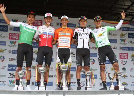Faltan dos días para el inicio de la Vuelta de la Juventud 2020