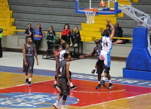 Búcaros es uno de los candidatos para el título de la burbuja del baloncesto colombiano
