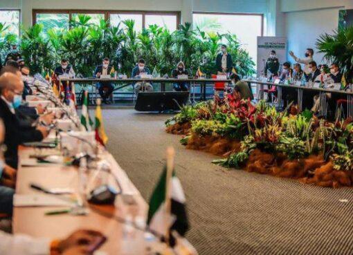 Los gobernadores del país están comprometidos con la reactivación económica