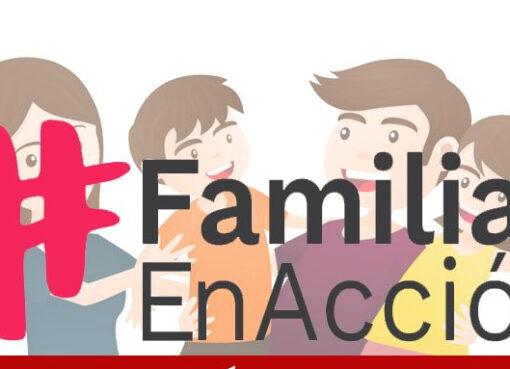 El Departamento para la Prosperidad Social informó a todos los titulares del programa Familias en Acción que ya inició el pago