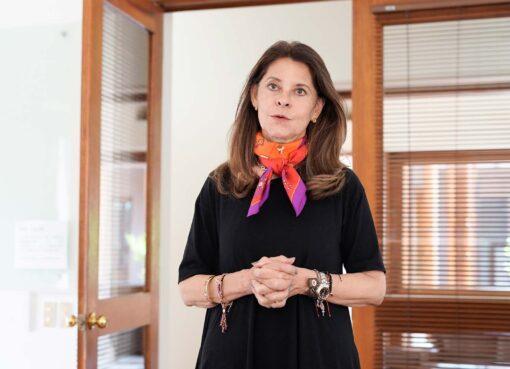 La Vicepresidente de la república, desarrollará una agenda de trabajo en Neiva, enfocada en la prevención de violencias y el empoderamiento económico de las mujeres