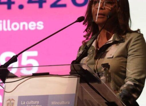El Ministerio de Cultura llevó a cabo la rendición de cuentas 2020