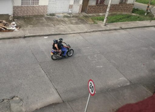Este 30 de Noviembre habrá en Armenia, ley seca y prohibirá la circulación de motocicletas