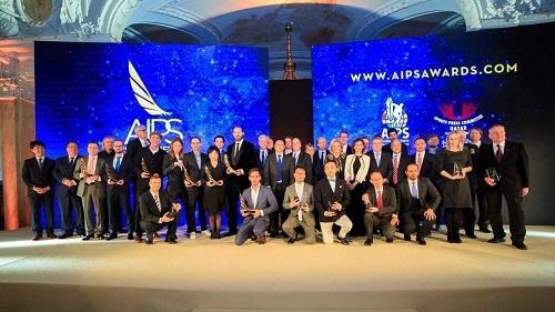 Los Premios AIPS del Periodismo Deportivo se entregarán virtualmente en marzo del 2021