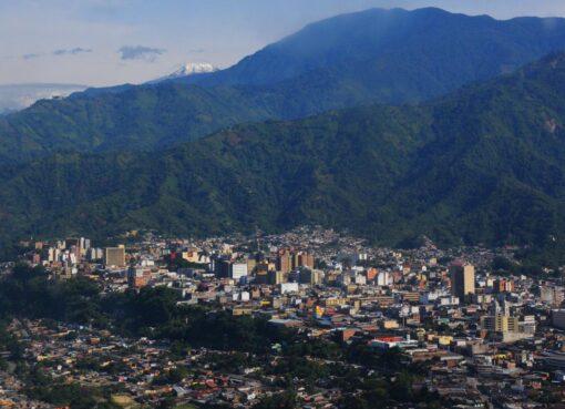 El Tolima a un paso de integrar la Región Administrativa de Participación Cafetera