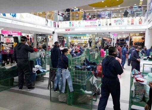 El Gobierno nacional exalta la labor de los microempresarios del país, en esta época de pandemia