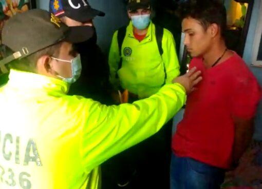 La Fiscalía judicializó a cuatro de los presuntos responsables del homicidio de 10 personas en Betania (Antioquia)