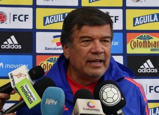 Nelson Abadía, DT de la selección Colombia femenina dio a conocer los nombres de las jugadoras convocadas para el Campeonato Sudamericano