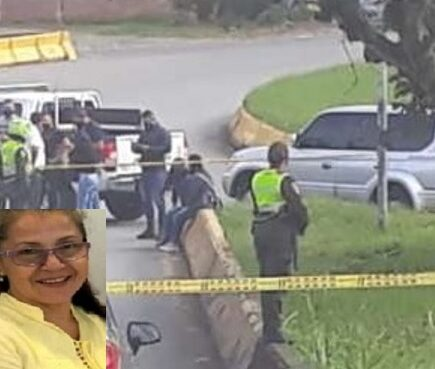 Autoridades judiciales hallan un cadáver en zona boscosa al sur de Armenia, médicos forenses determinaran si el cadáver corresponde a la señora Betty Vallejo
