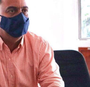 El director general de la CRQ propuso para La Tebaida, la creación de una política pública para el manejo de residuos sólidos