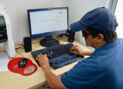 Más de 8.700 personas con discapacidad se han beneficiado de los programas de inclusión laboral