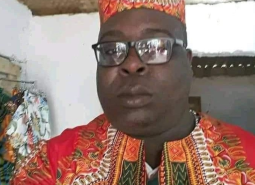 Ministerio de Cultura lamenta la muerte del gestor cultural Fredman Arturo Herazo Padilla