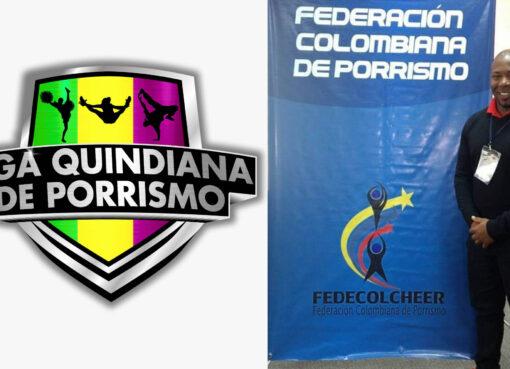 En el primer comité de la organización de los Juegos Deportivos Nacionales y Paranacionales 2023, el porrismo fue confirmado como una de las disciplinas