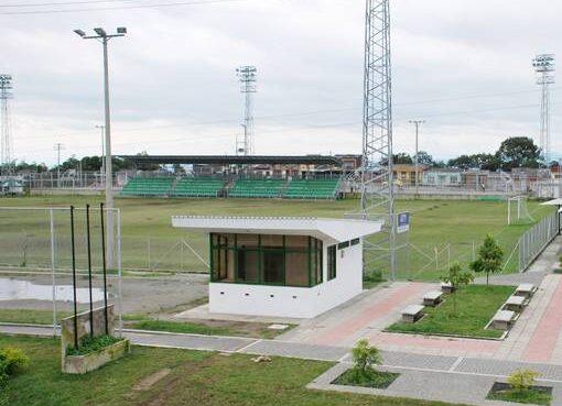 El Ministro de deportes, anunció $4.672 millones para remodelación del estadio San José