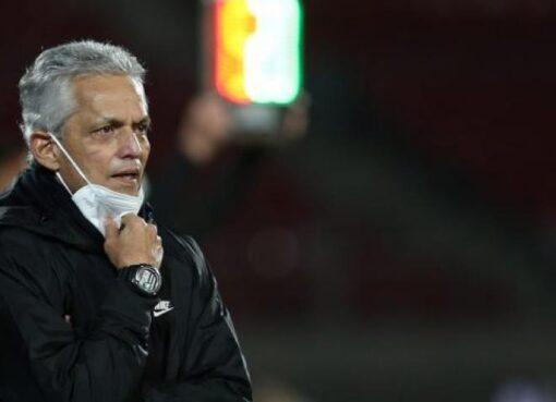 Reinaldo Rueda, nuevo D.T. de la Selección Colombia Masculina de Mayores