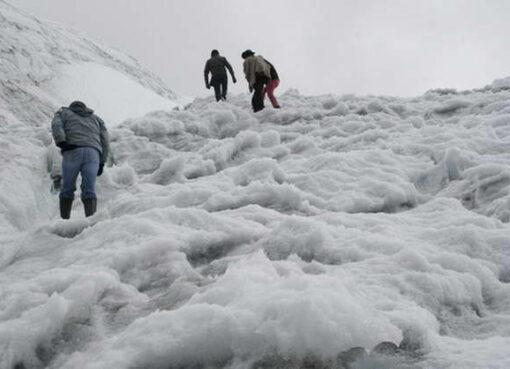 Parques Nacionales invita a ecoturistas a apreciar temporada de espectaculares nevadas en el Cocuy