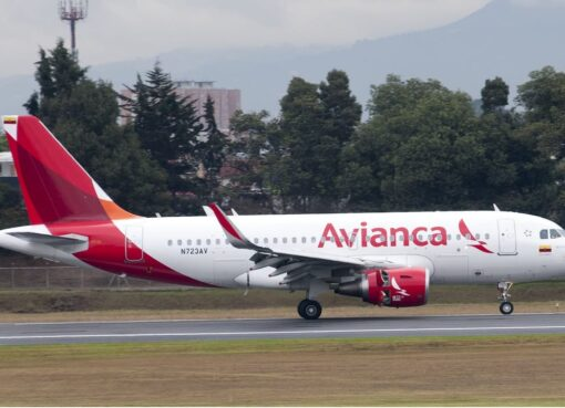 Avianca aumenta vuelos entre Armenia y Bogotá hasta el 31 de enero