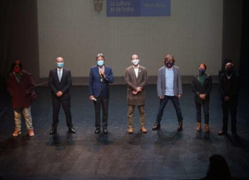 El Ministerio de cultura lanzó el Programa Nacional de Salas y Carpas de Circo Concertadas