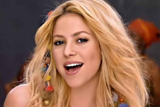 La Shakira venderá los derechos de 145 de sus canciones