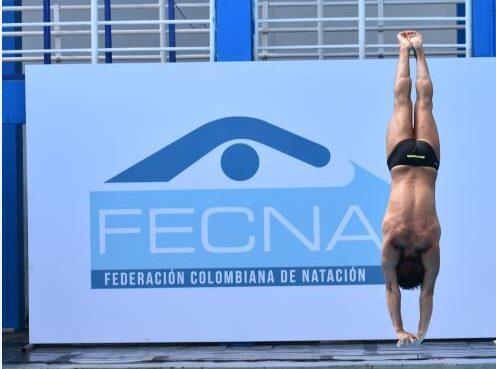 La Federación Colombiana de Natación tendrá Comisión de Atletas