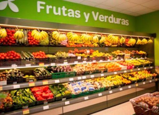 Durante la semana del 9 al 15 de enero de 2021 disminuyeron las cotizaciones de las verduras y los tubérculos y se incrementó el precio de las frutas