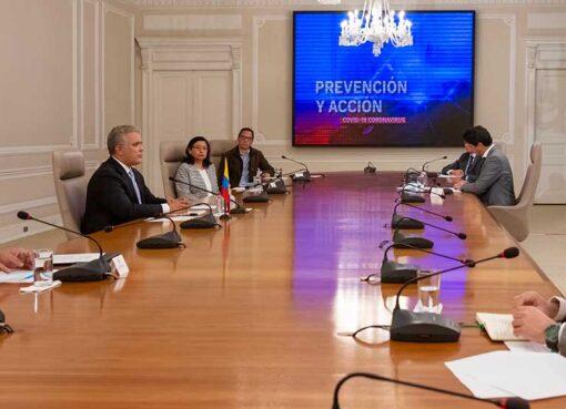 El Gobierno nacional incrementará en $1 billón la línea de respaldo del Fondo de Garantías para apoyar mipymes