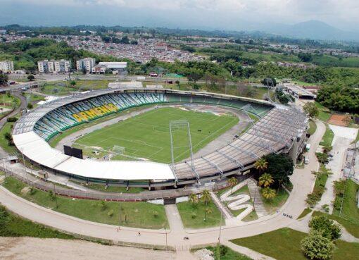 Alcalde de Armenia, suspendió permiso para encuentro entre Nacional y Tolima en el estadio Centenario
