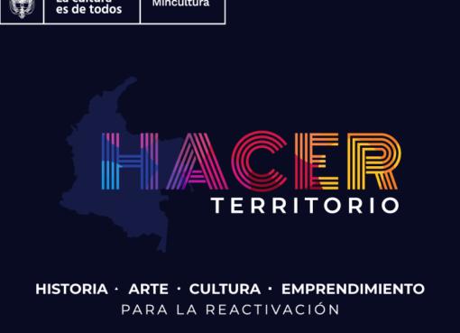 El Ministerio de Cultura lidera el 'Diálogo nacional por la reactivación del sector cultural y creativo con departamentos y ciudades capitales'