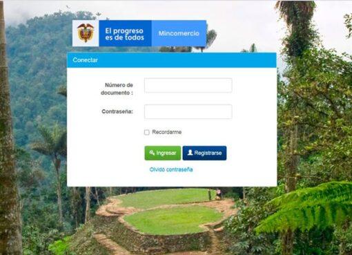 Mincomercio lanza plataforma virtual para la expedición de la Tarjeta de Guía de Turismo