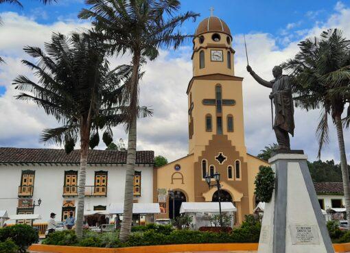 Secretarías de Turismo de Salento y Quindío articulan trabajo conjunto para fortalecer al departamento como el destino rural elegido por los viajeros