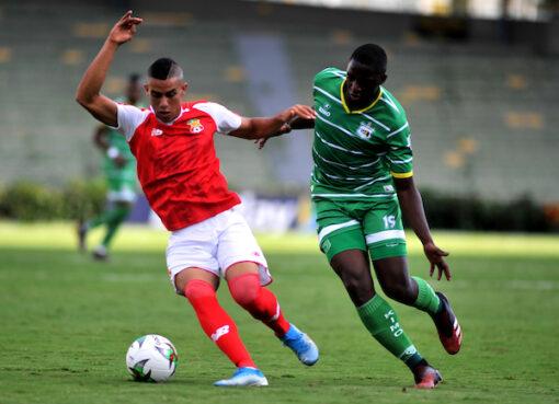 La Dimayor entregó la programación de la fase 1 en la copa Betplay Dimayor 2021 – partidos de ida y vuelta