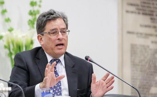Balance fiscal de 2020 y 2021 del Ministerio de Hacienda refleja los desafíos que enfrenta el Gobierno por cuenta de la pandemia