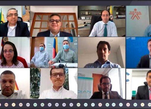 Estado Simple, Colombia Ágil reconoce nueve entidades con desempeño destacado en acciones de simplificación de trámites