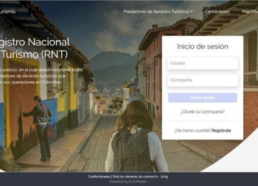 El 30 de marzo de 2021 vence el plazo para la reactivación gratuita del Registro Nacional de Turismo