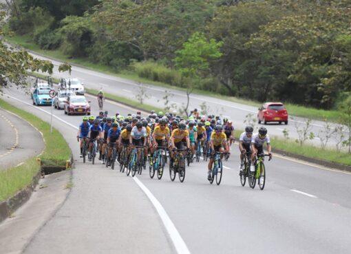 Ya, fue confirmado el recorrido oficial Vuelta a Colombia UCI 2.2 2021