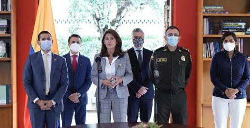 La Vicepresidencia de la República y la Asociación de Bares de Colombia, Acuerdan medidas para consumo responsable de licor