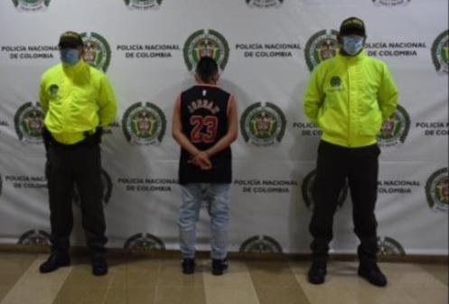Un menor de edad sería el asesino de hombre de 39 años en La Tebaida