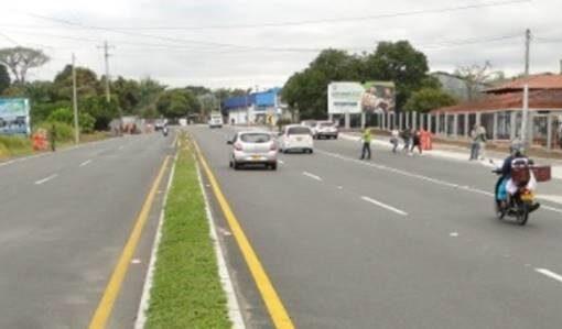 Invías construirá puente en sector de sede La Santa María de La Gran Colombia