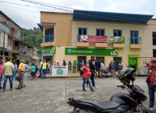Banco Agrario lanza línea especial de crédito para reactivación económica