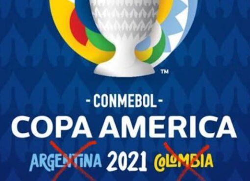 Brasil es confirmado como sede de la Copa América 2021