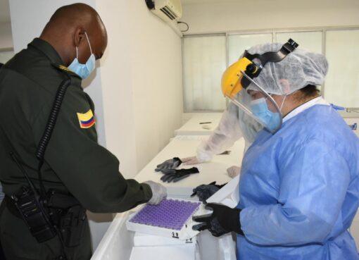 En el Quindío Contraloría halló un presunto fallecido que fue vacunado