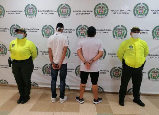 Capturados por tentativa de homicidio los presuntos autores de la agresión a patrullero