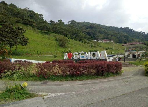 El sábado, CRQ en Génova socializará con comunidad temas de pago por servicios ambientales, negocios verdes y estado del recurso hídrico
